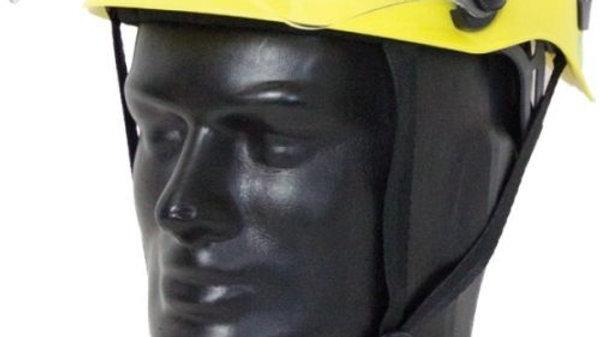 QTECH Climbing Helmet with Visor Attachment Holes
