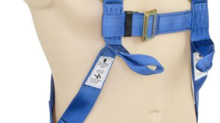 Full Body Harness - Confined Space Loops & Lower Chest Loops