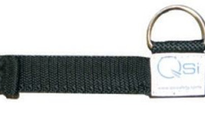 Wrist Strap with Quick Release Buckle