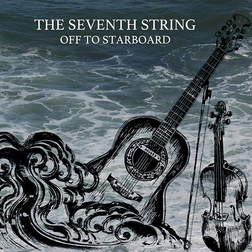 Off To Starboard CD