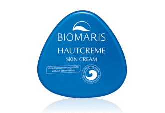 BIOMARIS skin cream 250 ml