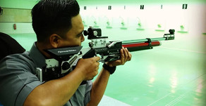 Shooting Experience in National Defense University of Malaysia