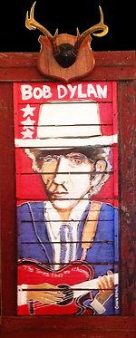 Bob Dylan - Original Art