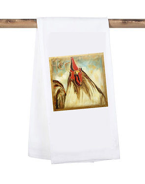 Hen  - Kitchen Towel