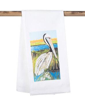 Pelican kitchen towels