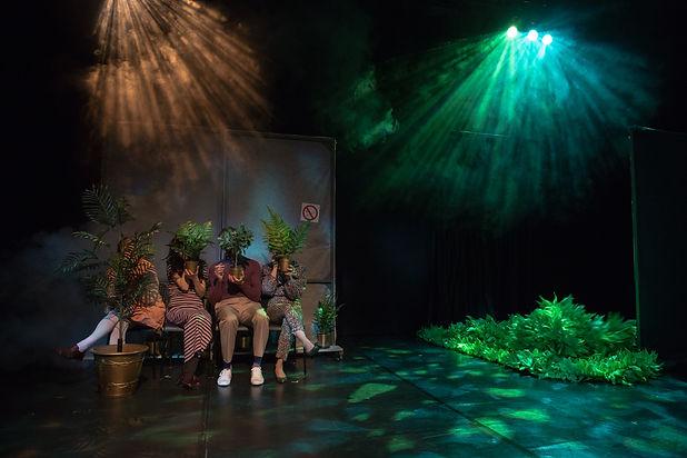 Chameleon Cirko Festivaali 2017 Promo V1