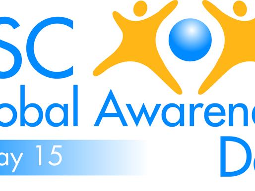 TSC Global Awareness Day