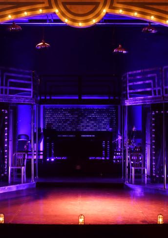 Chicago - Peregrine Theatre Ensemble
