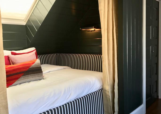 Tzeng Residence - Sleeping Nook