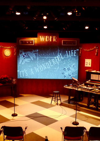 It's A Wonderful Life Radio Play - Provincetown Theater