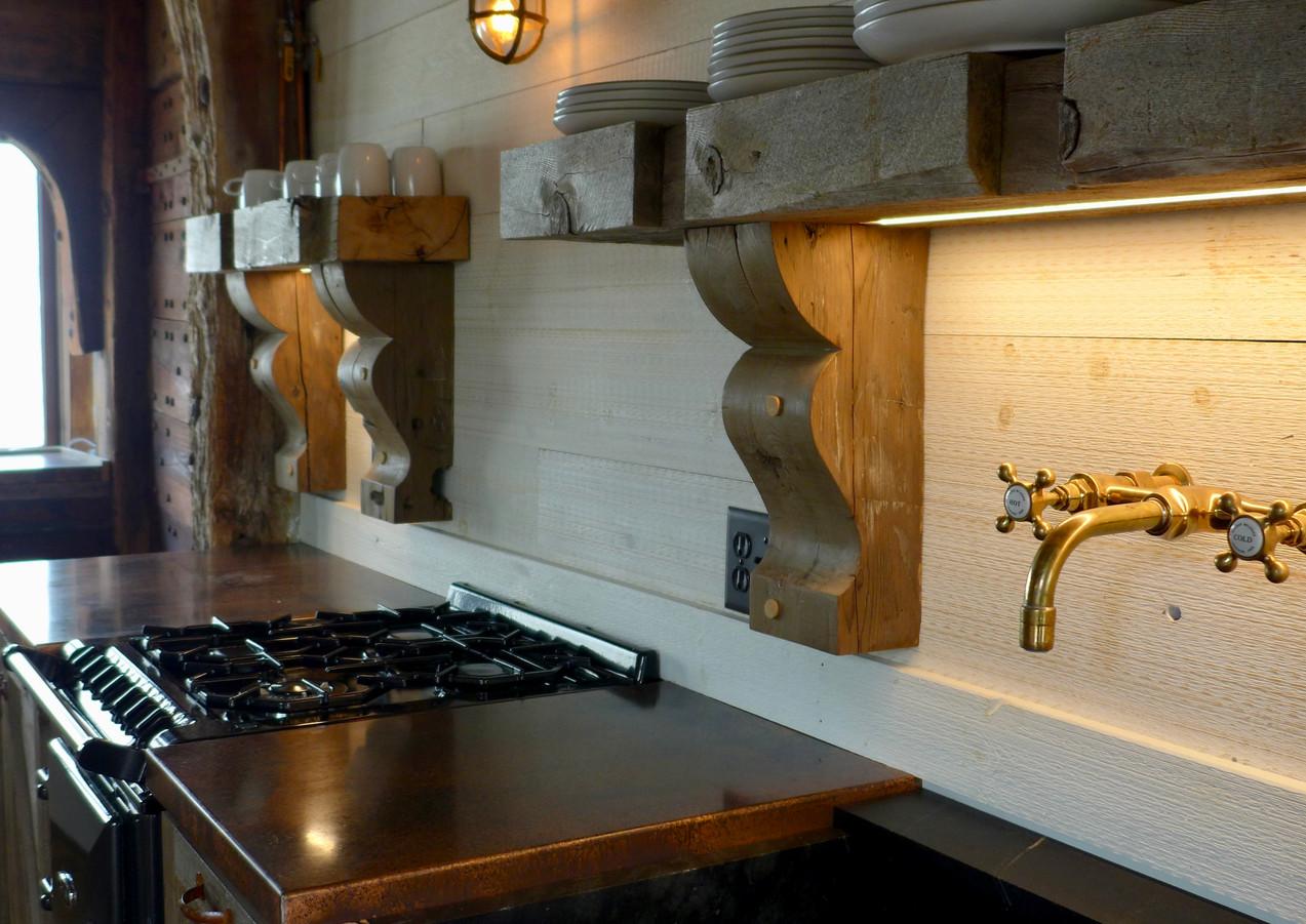 Murphy Kitchen - Provincetown