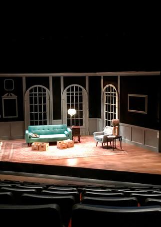 Painting Churches - Wellfleet Harbor Actors Theater
