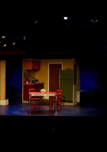 The Tuna Goddess - Cape Rep Theatre