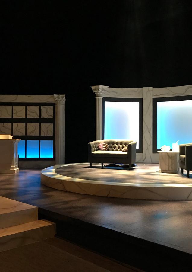 An Act Of God - Wellfleet Harbor Actors Theater