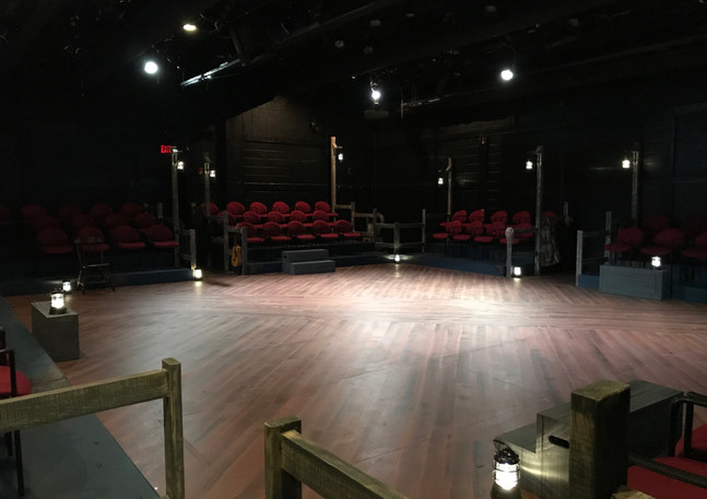 The Laramie Project - Provincetown Theater