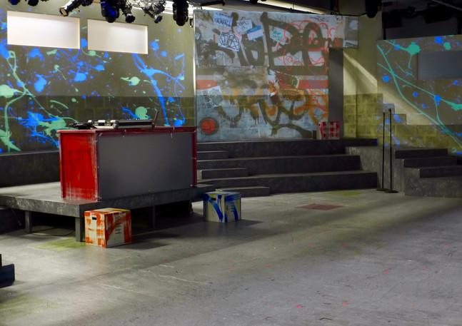 One Day The Musical - 3LD Art & Technology Center