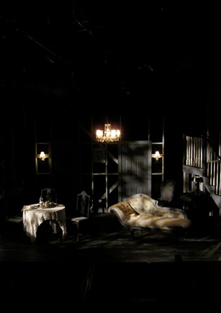 Arsenic And Old Lace - Provincetown Theater