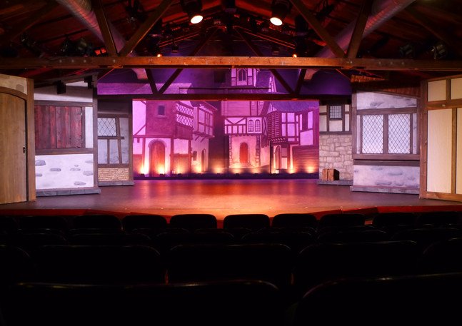Something Rotten! - Cape Rep Theatre