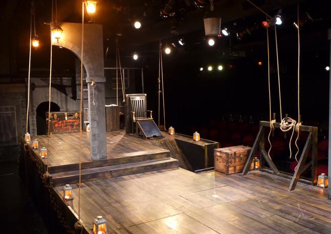 Sweeney Todd - Provincetown Theater