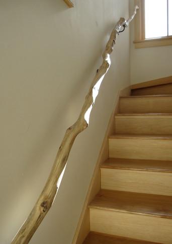 Schecter Residence - Handrail