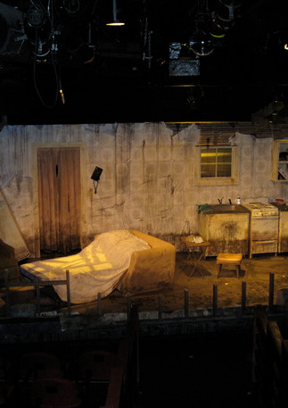 The Weight of Water - Provincetown Theater
