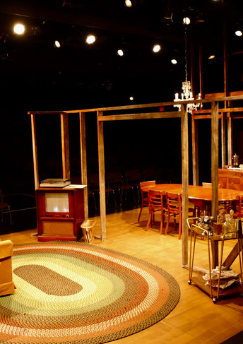 August: Osage County - Provincetown Theater