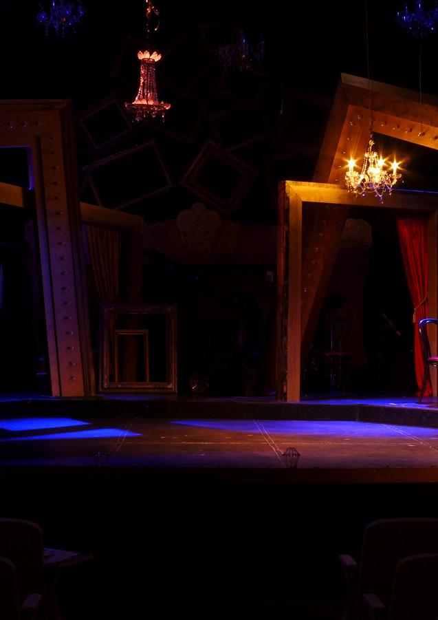 Cabaret - Peregrine Theatre Ensemble