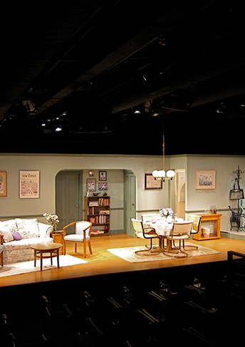 The Odd Couple - Provincetown Theater