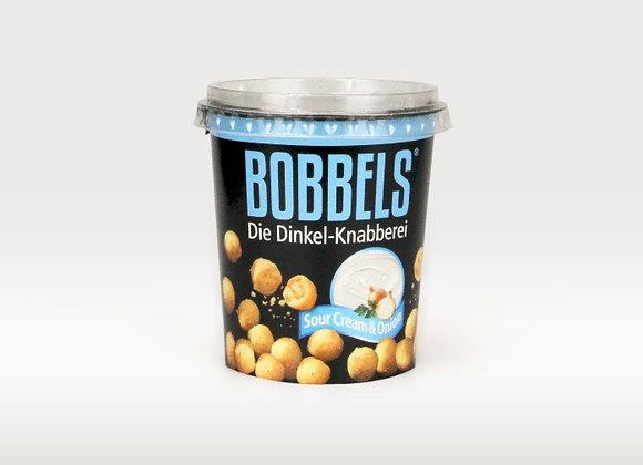 Bobbels - Sour Cream Onion Flavor (100g)