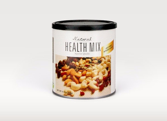 Natural Mixed Nuts (310g)