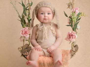 Daisy - 7 months