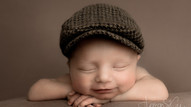 George | Newborn Photography Portsmouth