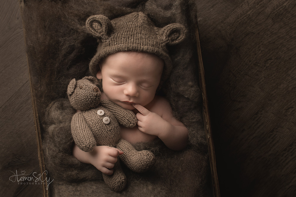 newborn baby photographer portsmouth
