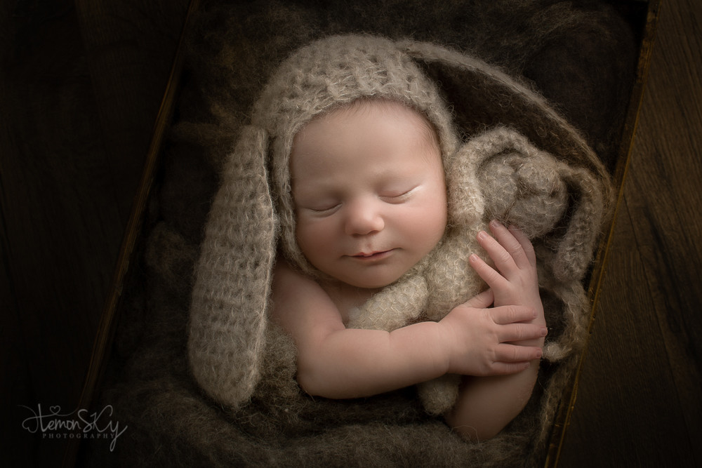 baby photographer in portsmouth