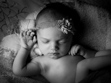 17 day old Matilda   Newborn
