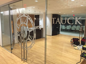 Office branding, Large format printing & graphics, Interior signage and lobby logos, Way finding and ADA signs, Trade show hardware, step and repeat back drops, retractable banner stands, Vehicle graphics and decals, Design and consultation, Installation, Connecticut, New York City USA