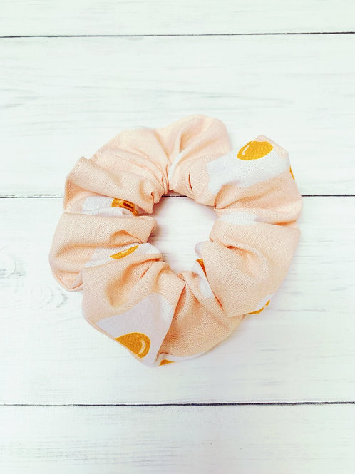 Egg Scrunchie