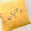 Thumbnail: Cushion Cover With Own Drawing/Writing