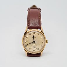 Cyma 9ct Gold Case