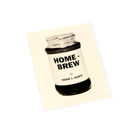 HOME-BREW 1