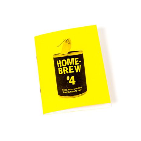 HOME-BREW 4