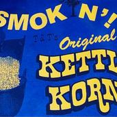 T&T Original Kettle Korn