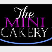 The Mini Cakery