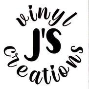 Jordan's Vinyl Creations