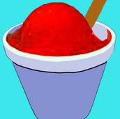 Italian Ice by Christian