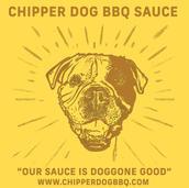Chipper Dog BBQ Sauce