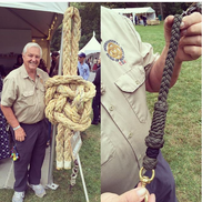 Sailor Craft Knots