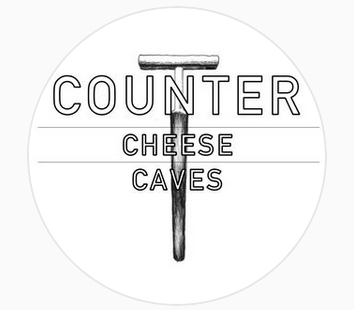 Counter Cheese Caves