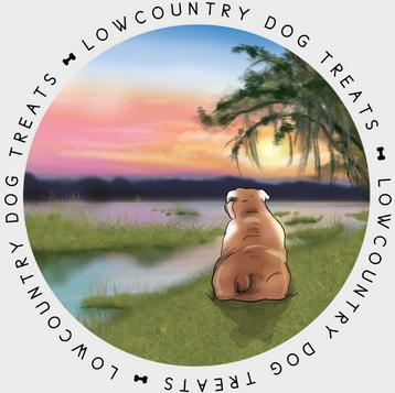 Lowcountry Dog Treats