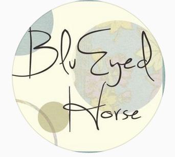 BluEyed Horse